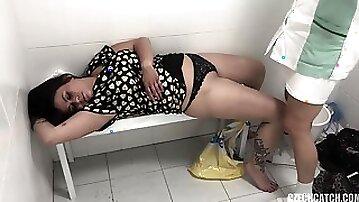 Drunk Whore Had Intercourse Hard