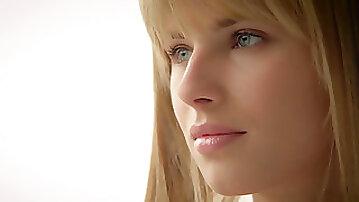 Blonde fiance Jillian Janson gets huge bbc of Joss Lescaf