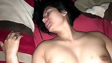 Drunk and Horny, busted a quickie at friends house