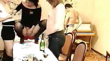 German Bizarre Sex - 17