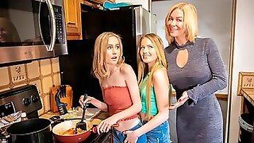 Mommys Family Recipe