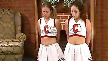 Cheerleader Punishments xLx