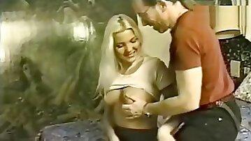 Swedish and Norwegian Vintage Porn ano 1993