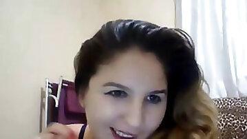 Crazy Turkish Webcam Show