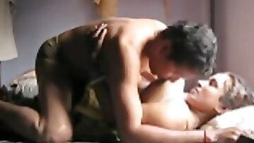 Mature Indian Wife