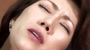 Hottest Japanese whore Misuzu Shiratori, Chisato Shouda, Risa Sakamoto in Fabulous Hardcore, Amateur JAV scene