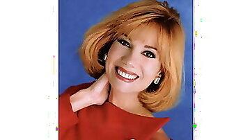 Kathie Lee Gifford Jerk Off Challenge