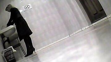 Toilet piss- Spy2wc 5704