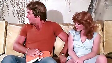 Classic Kay Parker Full Movie