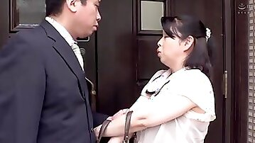 HOT JAPONESE MOTHER IN LAW 13230
