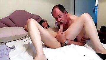 Daddy Sucks