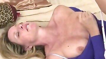 Exotic Hardcore, Cumshot adult video