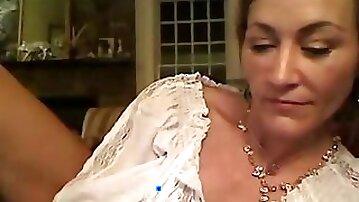 Sexy mother id like to fuck ramrod teasing two