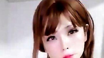 Chinese Ladyboy 54