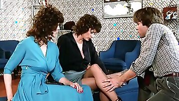 Taboo III Vintage Hot Adult Video