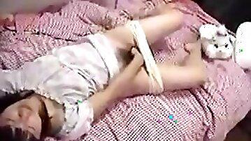 Teen and Her Panties on Webcam - - TITTYWEBCAMGIRLS.COM