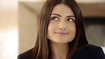 Student Adria Rae anally punished by German language teacher