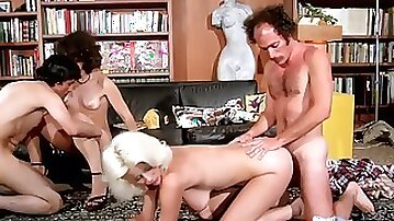 Classic Carnal - Vintage Group Hard Core