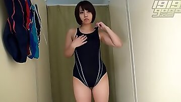 Swimsuit Shopping #1