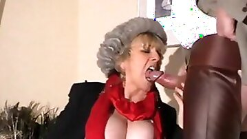 mature porno