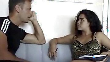 Brazilian Thais Vieira Interview Rocco