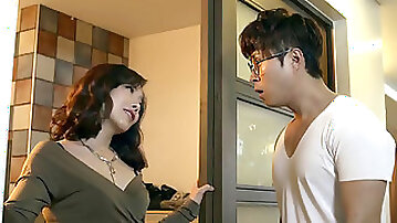 Steaming korean erotic bang-out movie 001