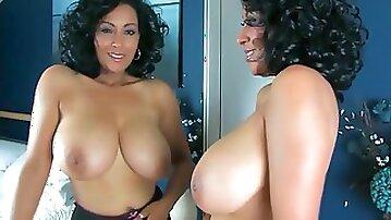 Fabulous porn scene Black and Ebony incredible youve seen