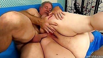 Jeffs models - ultra fat rectal bitches compilation part 1