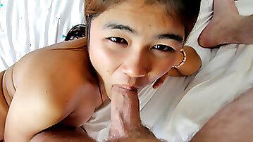 TukTukPatrol Thai Amateur Delight Fucked With Facial